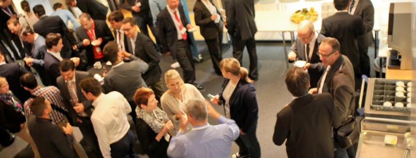 quer.kraft-Jahrestagung 2014 Networking 01