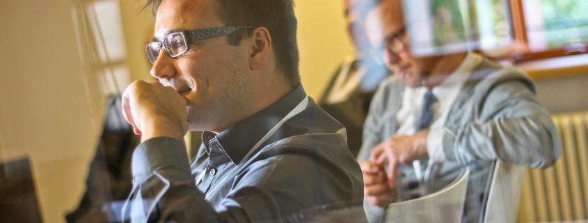 Jahrestagung 2014 - Workshop Session 01
