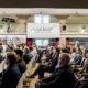 Publikum an der quer.kraft Jahrestagung 2017