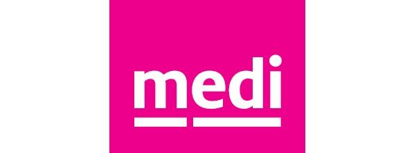 Logo der medi GmbH & Co. KG