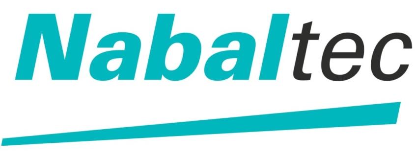 Logo der Nabaltec AG