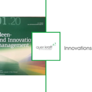 Das Magazin Ideen- und Innovationsmanagement