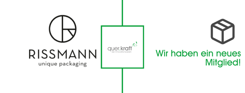 Neues Mitglied: die Rissmann GmbH
