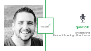 LinkedIn und Personal Branding - How it works