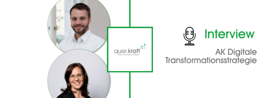 AK Digitale Transformationsstrategie