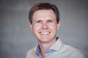 Max Riedel von der Carl ZEISS AG